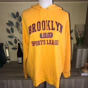 H&M Divided Unisex Brooklyn Hoodie 2473